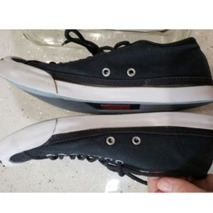 47133099ea8ab8 Converse Shoes - Converse Jack Purcell JP LS Low Profile Sneakers